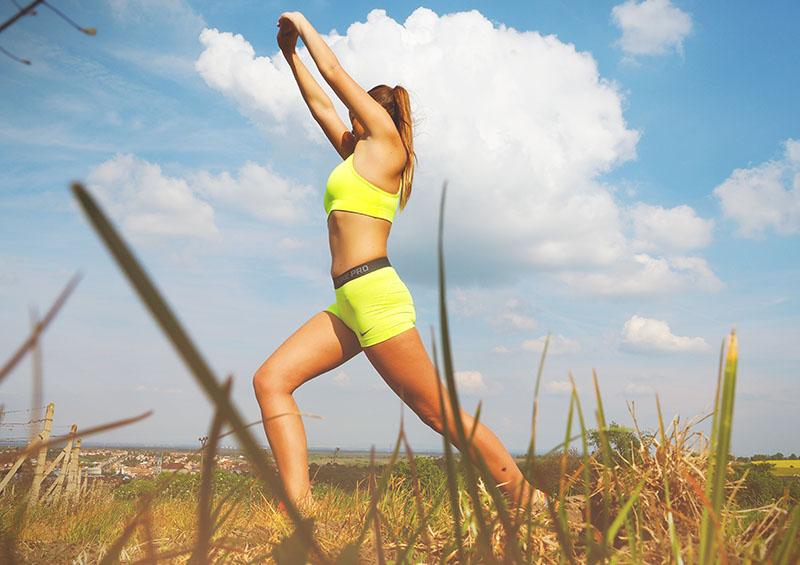 Calisthenics intermediate workouts - One Stop Fitness
